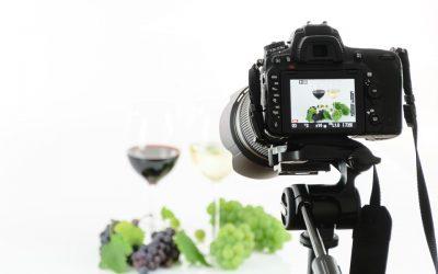 Les 10 commandements pour faire de belles photos de produits